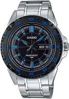 Фото - Наручные часы Casio MTD-1078D-1A2VEF