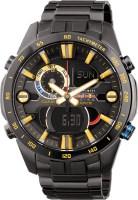 Фото - Наручные часы Casio ERA-201RBK-1AER