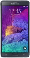 Мобильный телефон Samsung Galaxy Note 4 Duos