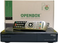 ТВ тюнер Open Box S2 HD