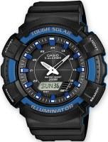 Фото - Наручные часы Casio AD-S800WH-2A2VEF