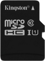 Фото - Карта памяти Kingston microSDHC UHS-I Class 10 16Gb