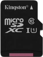 Карта памяти Kingston microSDXC UHS-I Class 10 64Gb