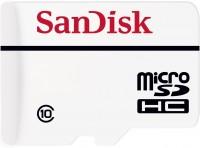 Карта памяти SanDisk High Endurance microSDHC 32Gb
