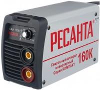 Сварочный аппарат Resanta SAI-160K