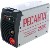 Сварочный аппарат Resanta SAI-250K