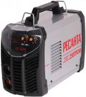 Сварочный аппарат Resanta SAI-250PROF