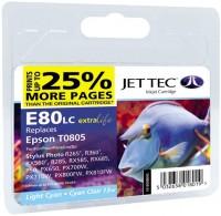 Картридж Jet Tec E80LC