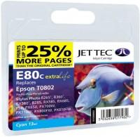 Картридж Jet Tec E80C