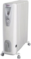 Фото - Масляный радиатор Tesy CB 2512 E01 R
