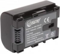 Аккумулятор для камеры Extra Digital JVC BN-VG107