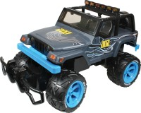 Радиоуправляемая машина Nikko Jeep Monster Rubicon 1:14