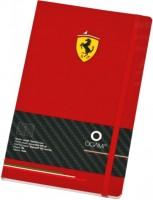 Блокнот Ogami Dots Ferrari Small