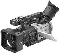 Фото - Видеокамера Panasonic AG-DVX100