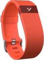 Носимый гаджет Fitbit Charge HR