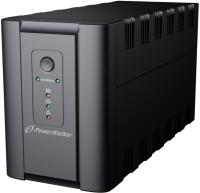 Фото - ИБП PowerWalker VI 1200 IEC