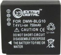 Аккумулятор для камеры Extra Digital Panasonic DMW-BLG10
