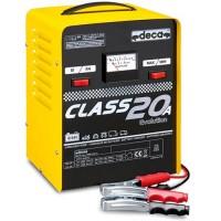 Фото - Пуско-зарядное устройство Deca Class 20A