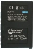 Фото - Аккумулятор для камеры Extra Digital JVC BN-VM200U