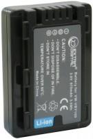 Аккумулятор для камеры Extra Digital Panasonic VW-VBY100