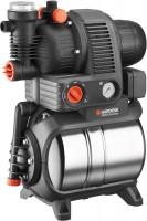 Насосная станция GARDENA Premium 5000/5 Eco Inox