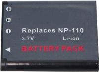Аккумулятор для камеры Extra Digital Casio NP-110