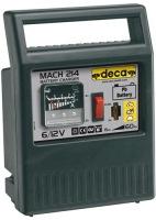 Пуско-зарядное устройство Deca Mach 214