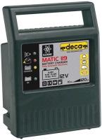 Фото - Пуско-зарядное устройство Deca Matic 119