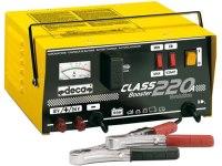Фото - Пуско-зарядное устройство Deca Class Booster 220A