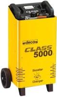 Фото - Пуско-зарядное устройство Deca Class Booster 5000