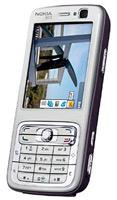 Фото - Мобильный телефон Nokia N73