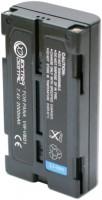 Аккумулятор для камеры Extra Digital Panasonic VW-VBD1