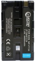 Аккумулятор для камеры Extra Digital Sony NP-F730