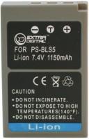 Фото - Аккумулятор для камеры Extra Digital Olympus PS-BLS5
