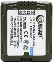 Фото - Аккумулятор для камеры Extra Digital Panasonic VW-VBG130