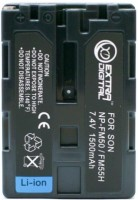 Фото - Аккумулятор для камеры Extra Digital Sony NP-FM50