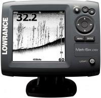 Эхолот (картплоттер) Lowrance Mark 5x DSI