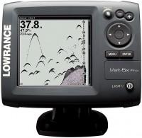 Эхолот (картплоттер) Lowrance Mark 5x Pro