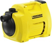 Поверхностный насос Karcher BP 4 Home & Garden eco!ogic