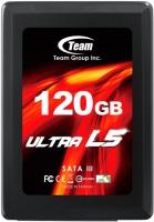 SSD накопитель Team Group T253L5240GMC101