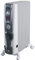 Фото - Масляный радиатор Tesy LB 2509 E04 TRV