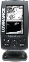 Эхолот (картплоттер) Lowrance Mark-4 HDI