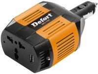 Автомобильный инвертор Defort DCI-150