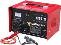 Фото - Пуско-зарядное устройство Forte CD-120