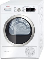 Сушильная машина Bosch WTW 85560