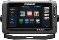 Эхолот (картплоттер) Lowrance HDS-9 Gen2 Touch