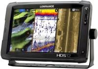 Эхолот (картплоттер) Lowrance HDS-12 Gen2 Touch