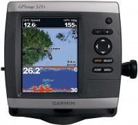 Эхолот (картплоттер) Garmin GPSMAP 521s