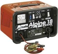 Фото - Пуско-зарядное устройство Telwin Alpine 18 boost