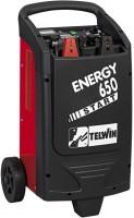 Фото - Пуско-зарядное устройство Telwin Energy 650 Start
